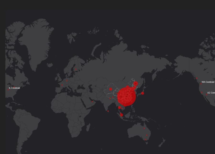 Россия закрывает границу с Китаем