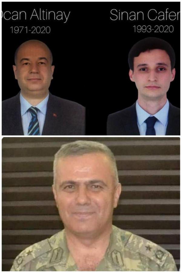 Мученики из Триполи