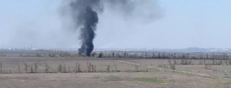 `Джокер ДНР` об уничтожении блокпоста 128-й горно-штурмовой бригады ВСУ. На этот раз ДНР совсем не причем, ВСУшники расквитались с правосеками за убийства 2015-го года.