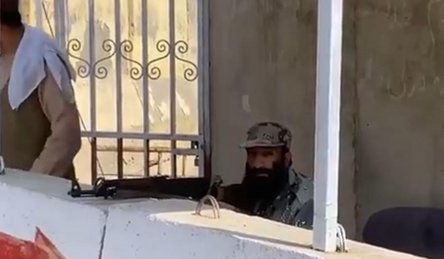 Выборы в Госдуму в Кабуле