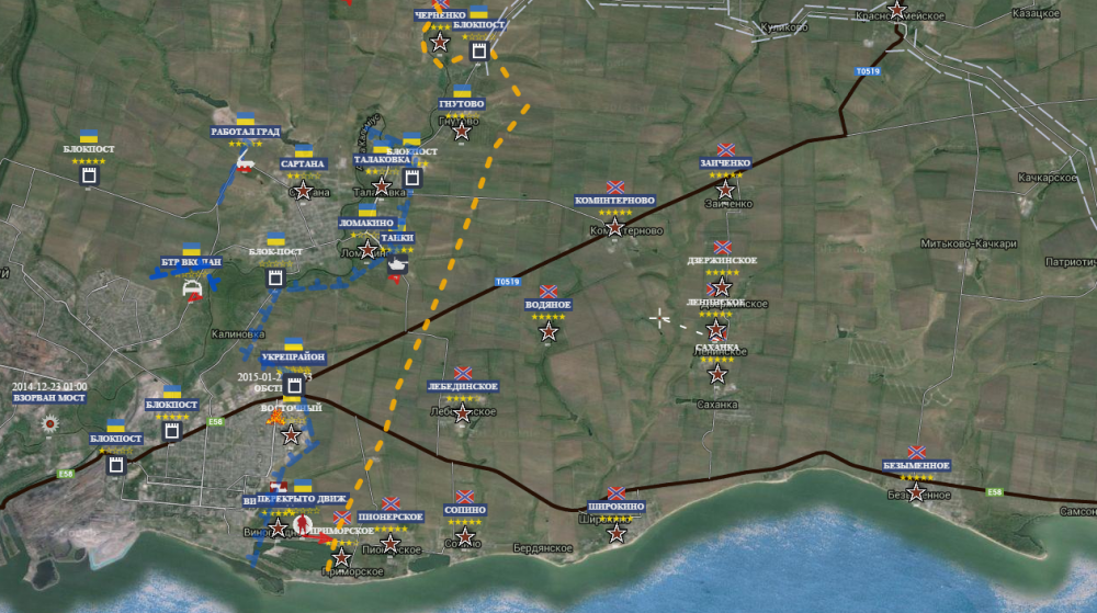 The Situation in the Ukraine. #10 - Page 20 482990_1000