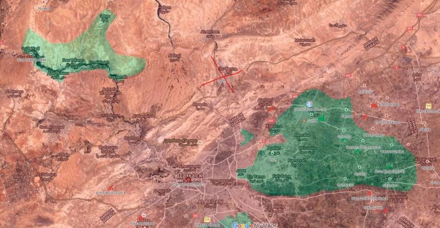 【国際】シリア政府軍、アレッポ反体制派地域の半分制圧 [無断転載禁止]©2ch.net YouTube動画>21本 ->画像>20枚