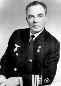 Никольский Николай Порфирьевич