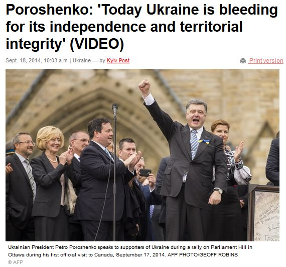 FireShot Screen Capture #974 - 'Poroshenko_ 'Today Ukraine is bleeding for its independence and territorial integrity' (VIDEO)' - www_kyivpost_com_content_ukraine_poroshenko-today-ukraine-is-bleeding-for-its-independ