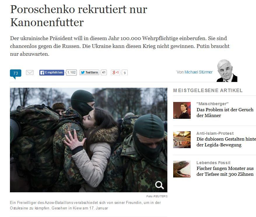 FireShot Screen Capture #1863 - 'Ukraine_ Poroschenko rekrutiert nur Kanonenfutter - DIE WELT' - www_welt_de_debatte_kolumnen_Weltlage_article136585193_Poroschenko-rekrutiert-nur-Kanonenfutter_html