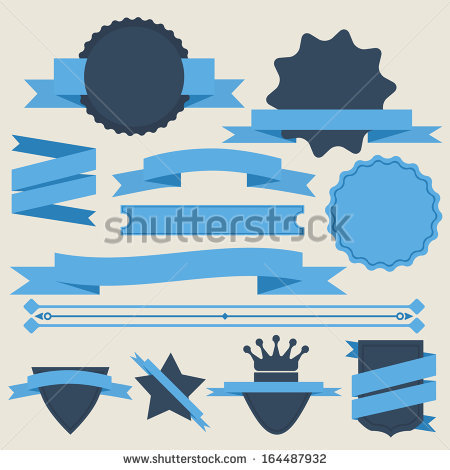 stock-vector-vector-stickers-and-badges-flat-style-164487932