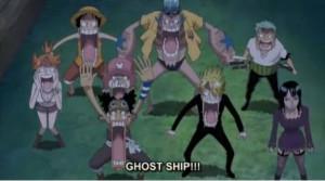 ghostship