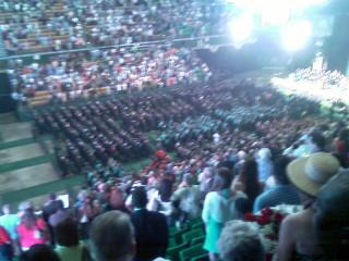 Mogallup' graduation
