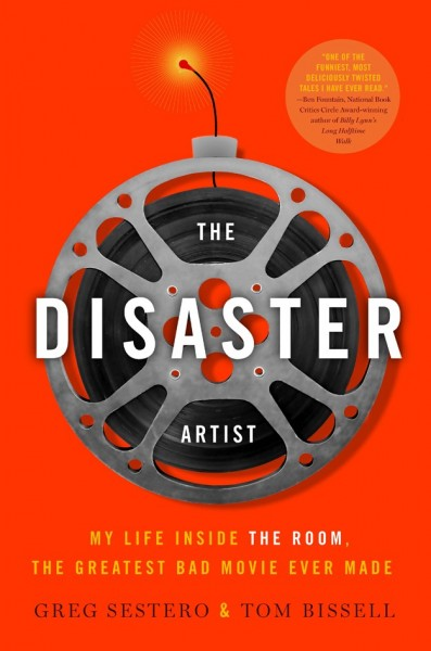 disaster artist new
