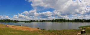 Поход выходного дня: ст. Челюскинская – Акуловский водопровод – Лосиный остров – г. Королев