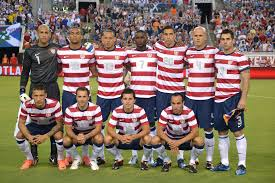 united state soccer team