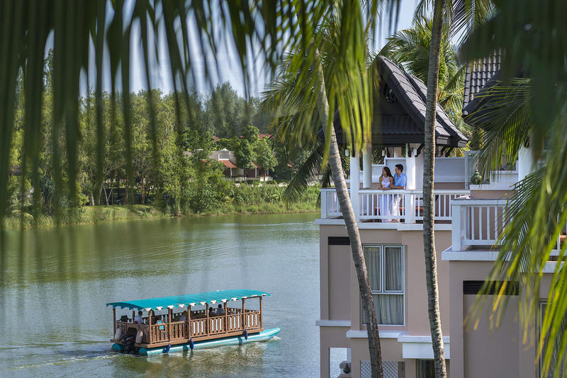 Angsana Laguna Phuket