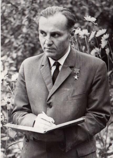 Sukhomlinski