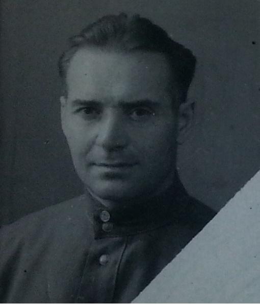 Портрет деда МП Бучинского