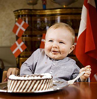 Кулинарные пристрастия европейских монарших особ