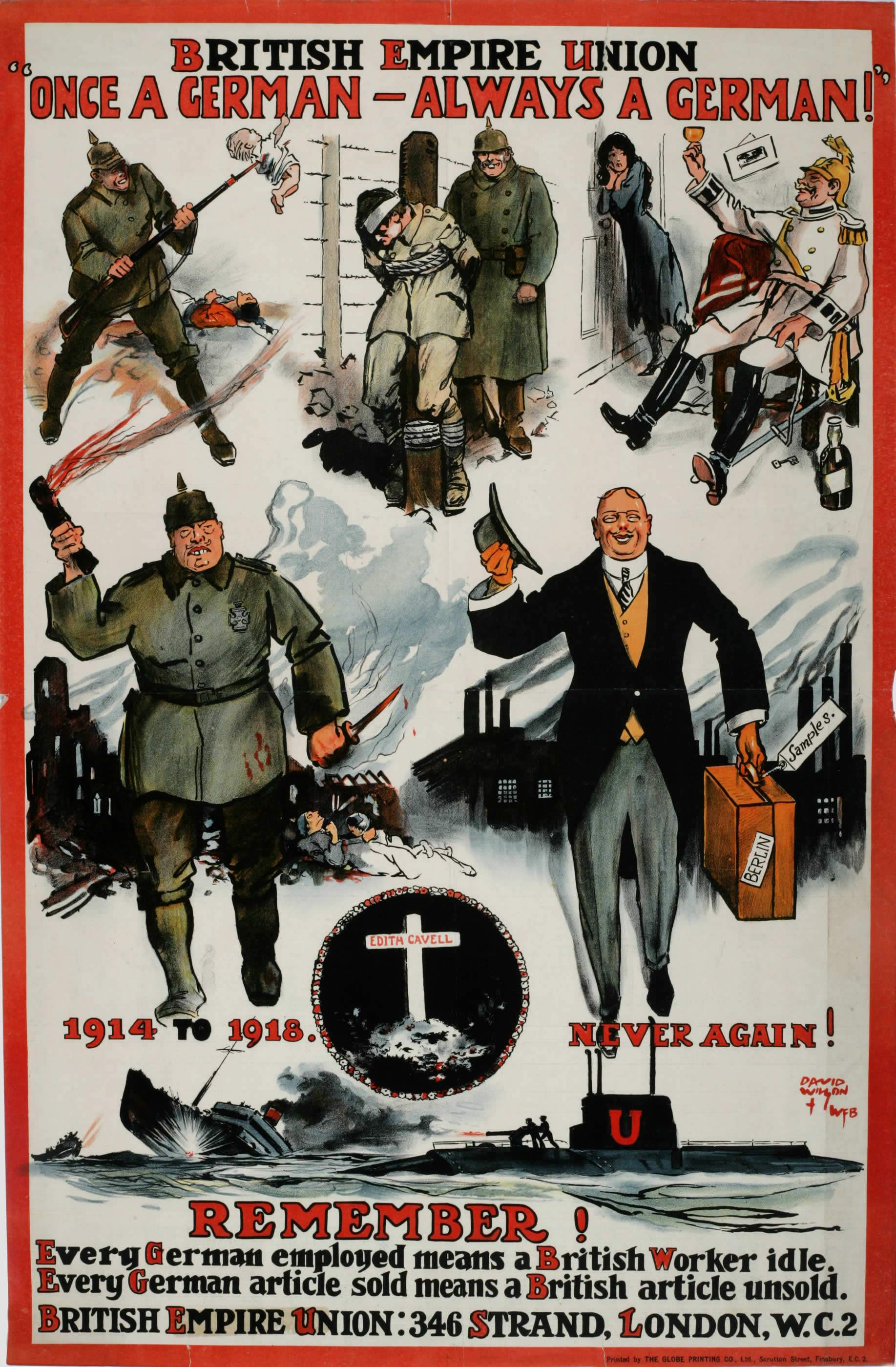 the benefits and impact of progressivism in america during world war i