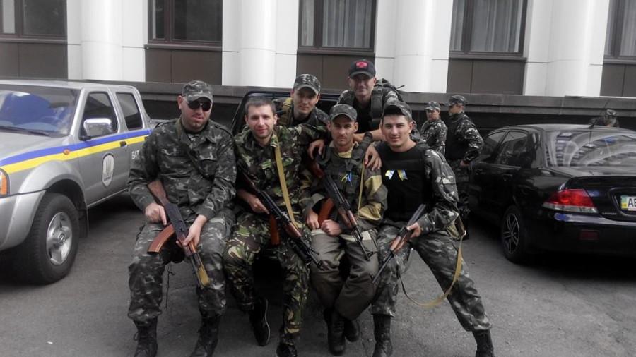 парасюк военный