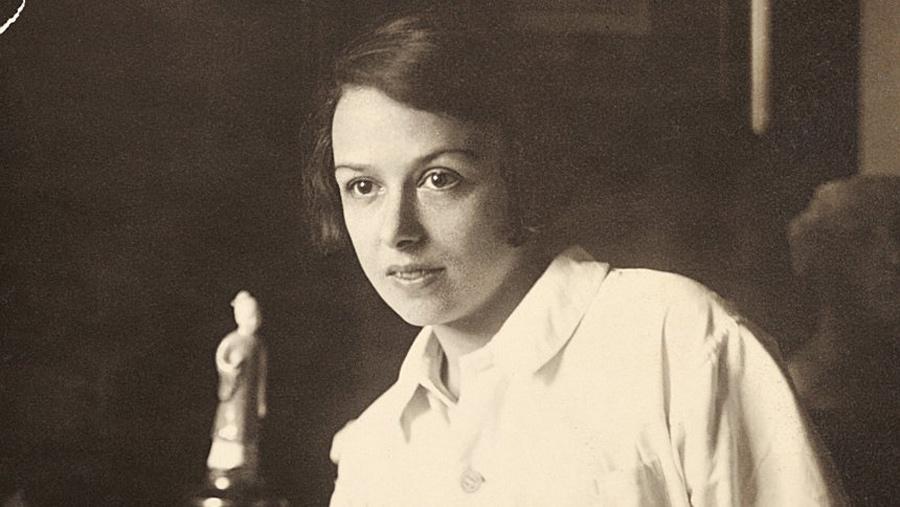 Доротея Хельм
