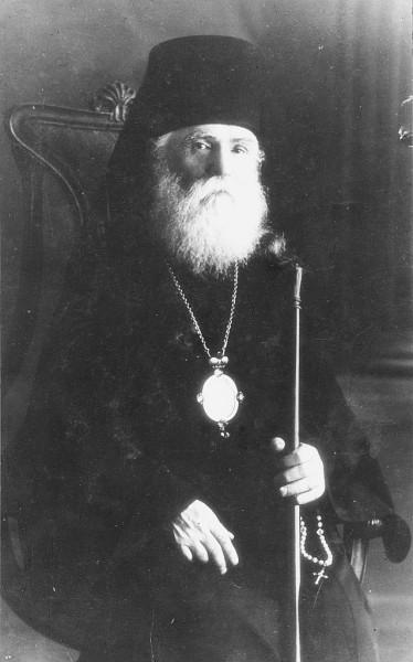 Священномученик Павел