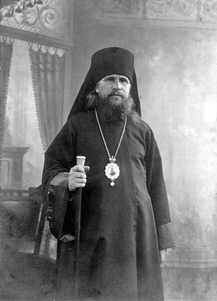 Священномученик Серафим