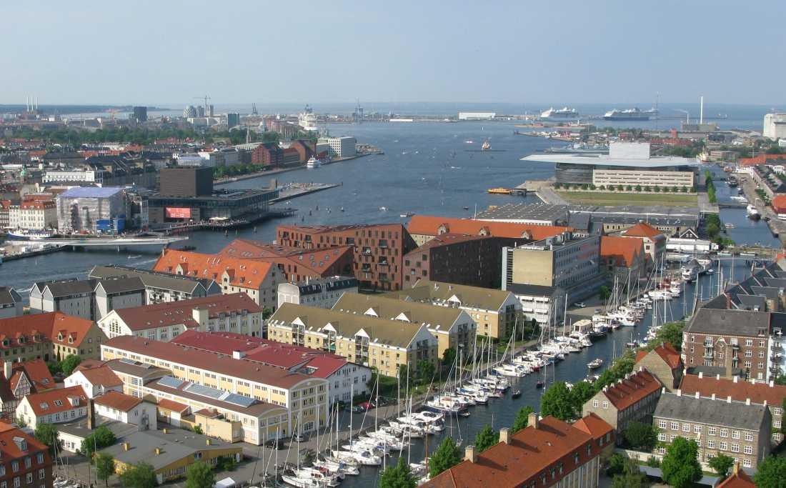 Копенгаген Вид на гавань.JPG