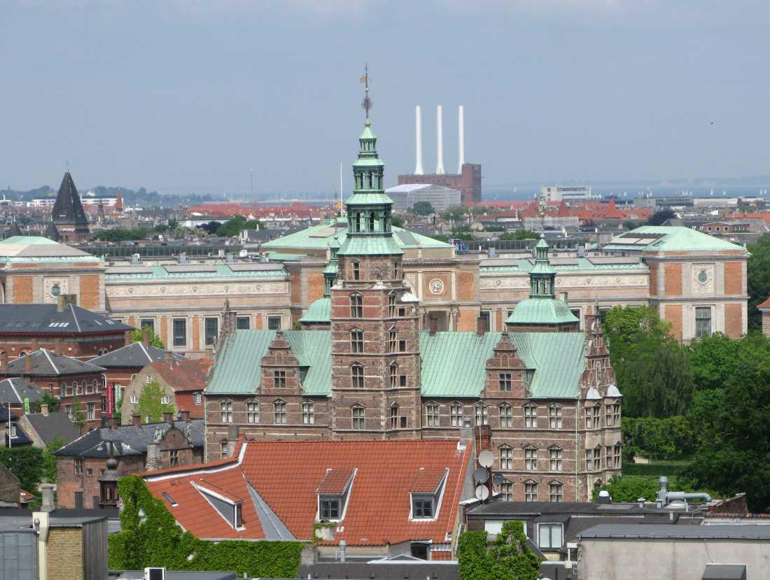 Замок Розенборг.JPG