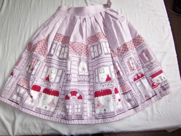 iw dollhouse