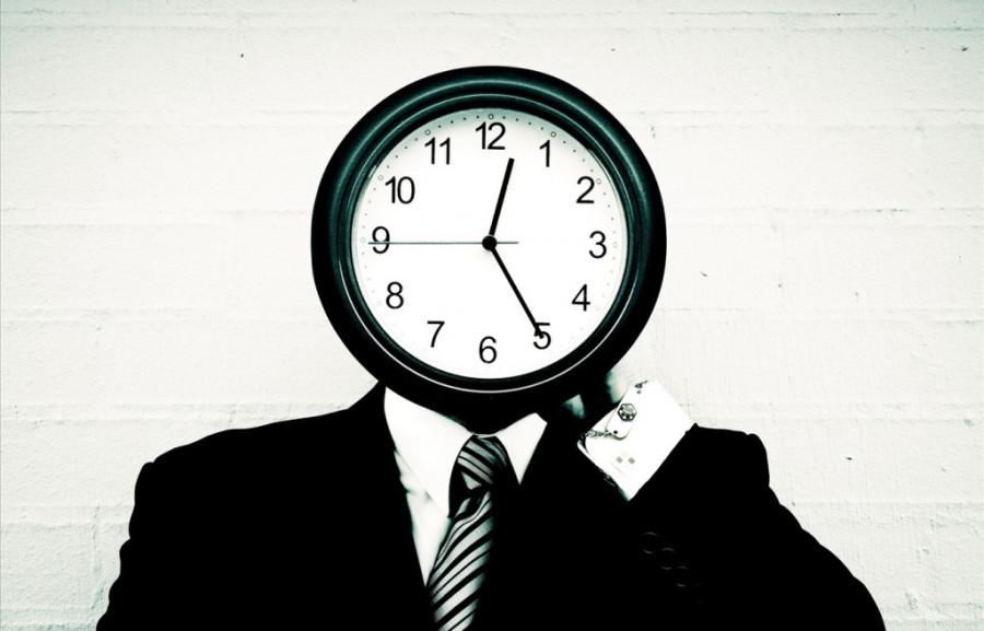 Время, как им управлять