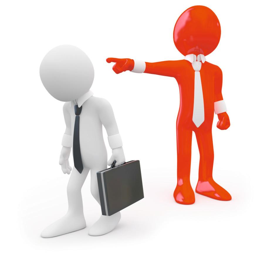 незаконное увольнение, как действовать