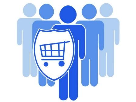 Защита прав потребителей, возврат денежных средств, покупка товара