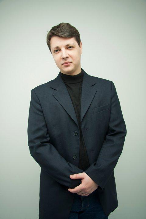 Николай Додонов