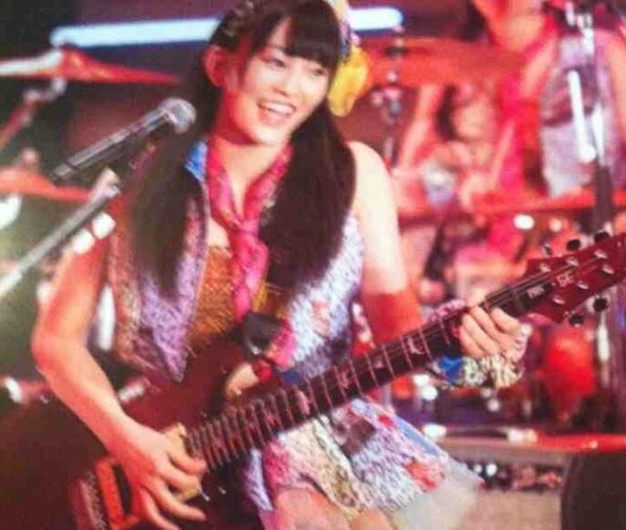 Sayanee guitar gm5