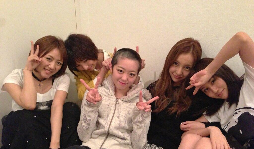AKB48 1st gen