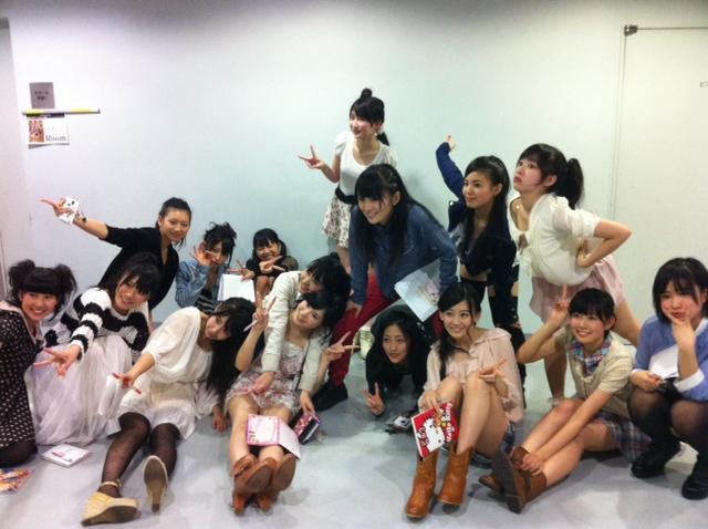 NMB48 Team N XD