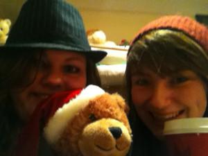 Me and Sash #1