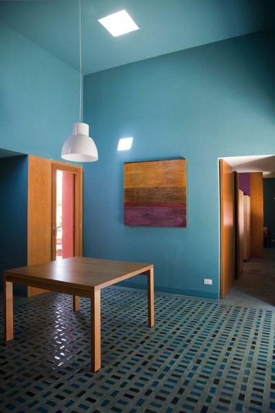 Una-Casa-Color-Aragosta-6