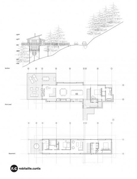 Laurentian-Ski-Chalet-15