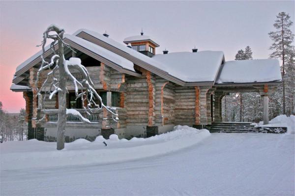 Villa-in-Lapland-7