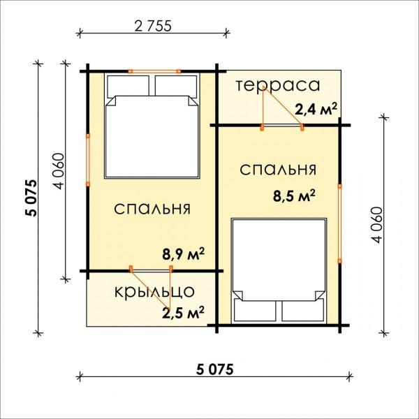 Лд-052