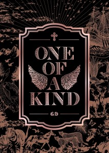G-Dragon-One of a Kind