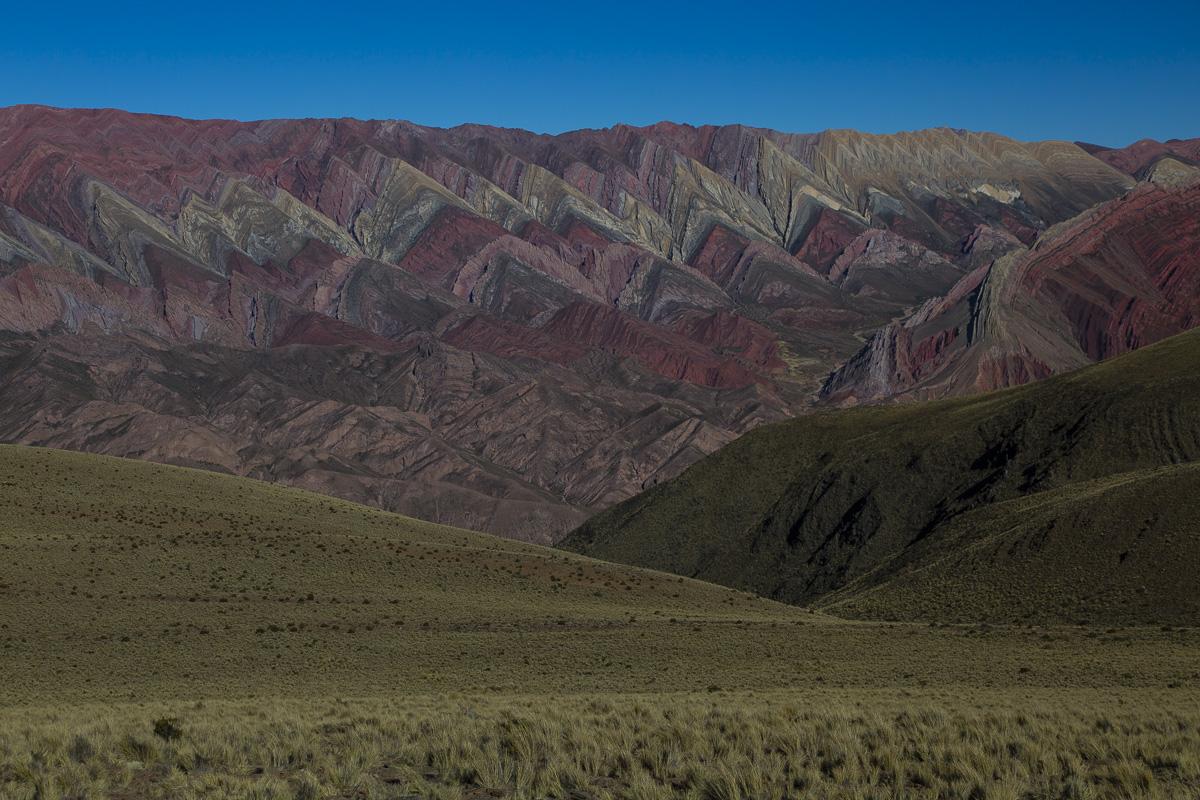 Перу гора хухуй
