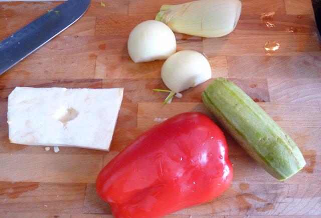 Рецепты вторые блюда с филе индейки