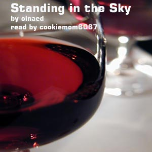 Standing in the Sky