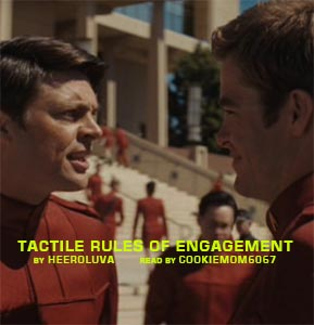 Tactile Rules of Engagement