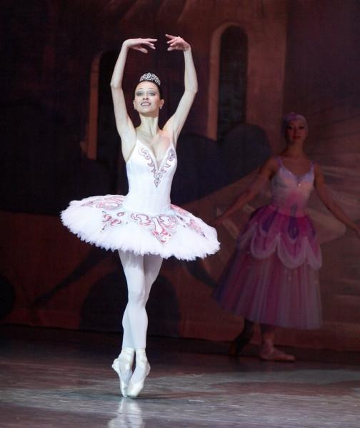 О балете «Щелкунчик». Часть 5. Фея Сахарной Сливы – кто, что и почему