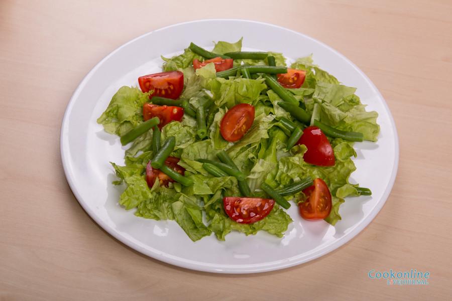 Кулинария новые салаты фото