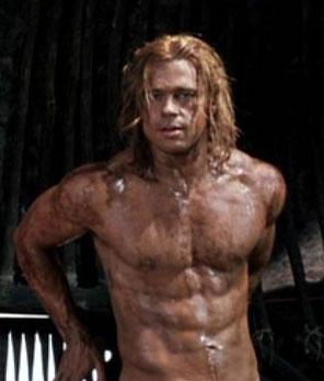 5 Brad Pitt