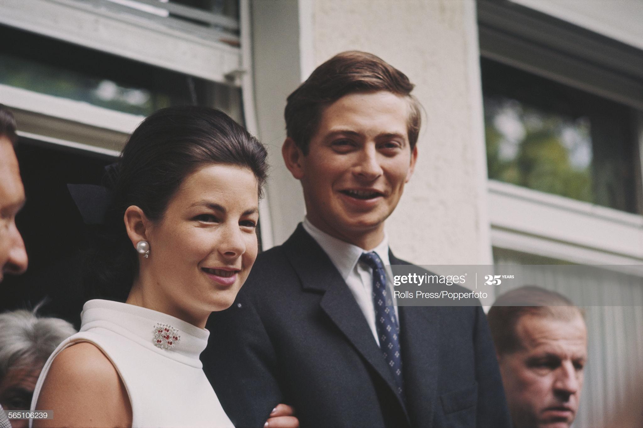 Мария Аглая, принцесса Лихтенштейна - 80лет!!!: ru_royalty — LiveJournal