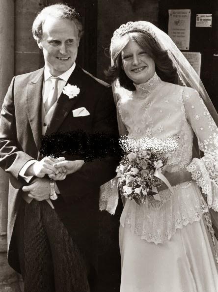 17 мая 1980 года,  графство Нортгемптоншир.