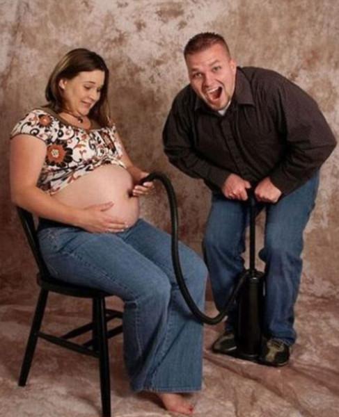 Bad-Pregnancy-Photos-Air-Pump